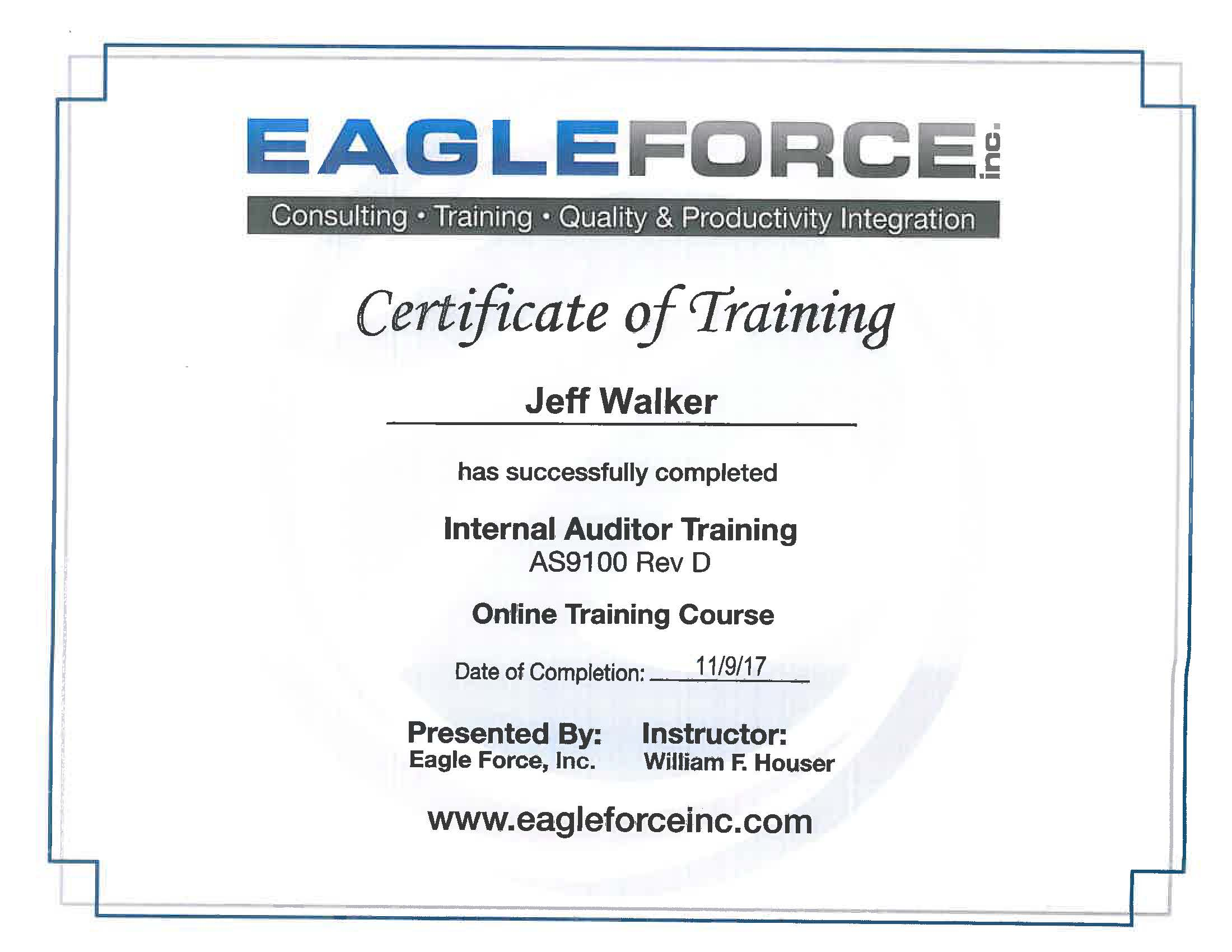 Jeff Walker-Certificate of Training.jpg