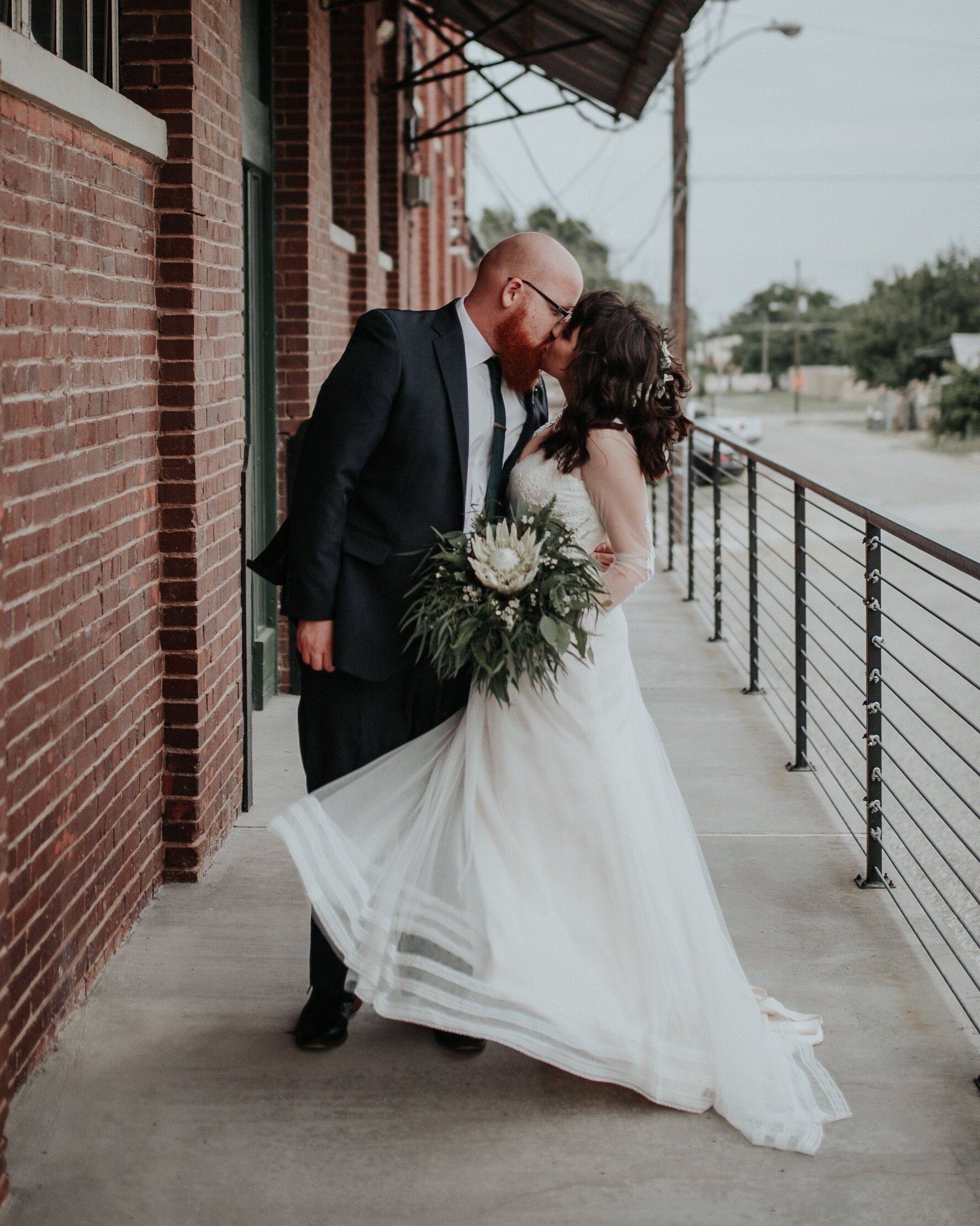 Our wedding  Photography by Ashley Rhian Photography