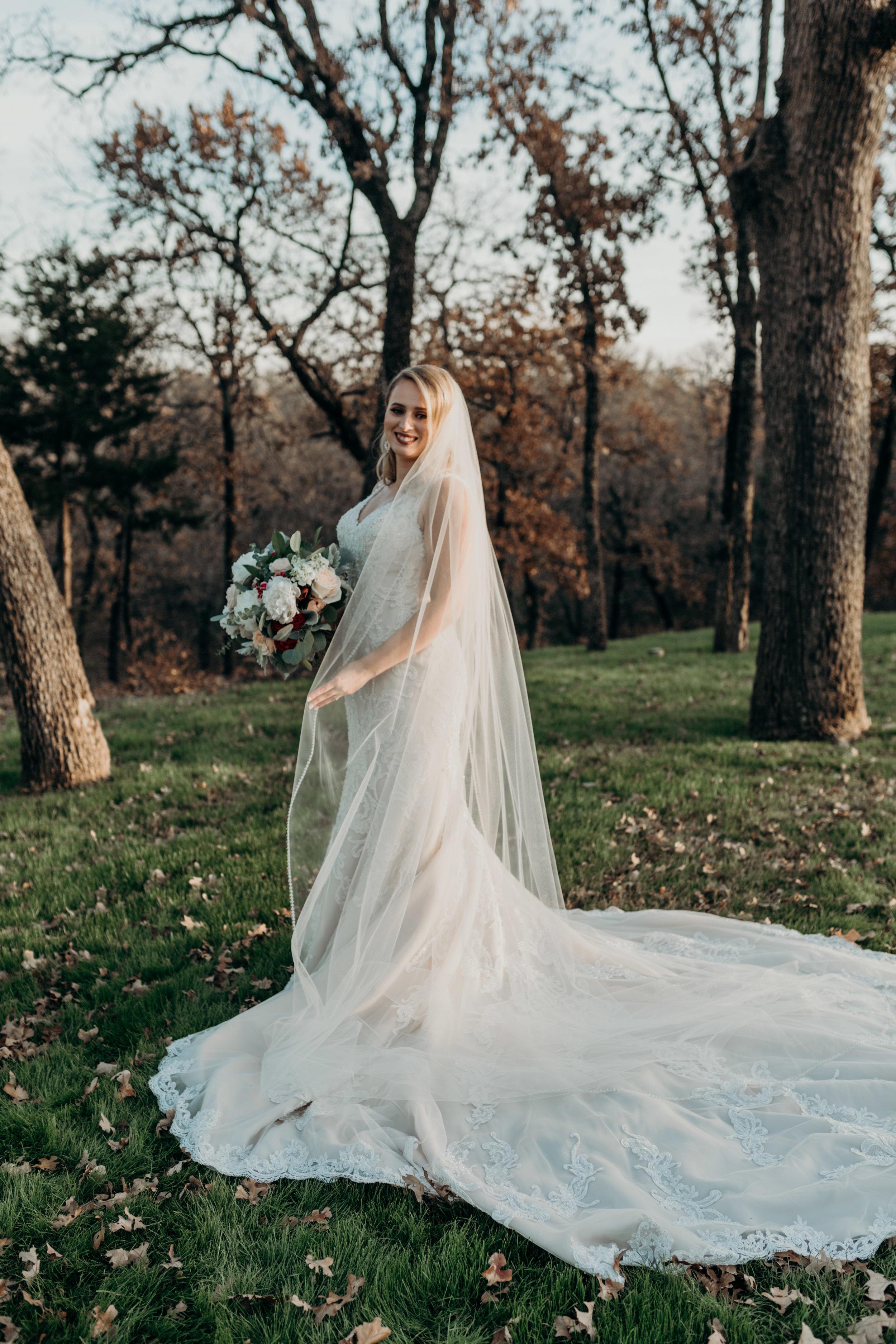 Mellissa: Bridals -