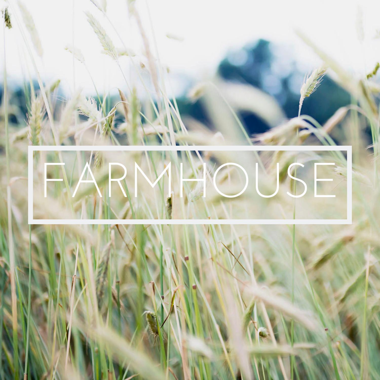 Farmhouse Rustic Art Home Decor