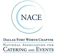 NACE - An organization for caterers, event planners and event professionals that provides education, certification and a network of resources for members in the hospitality industry.