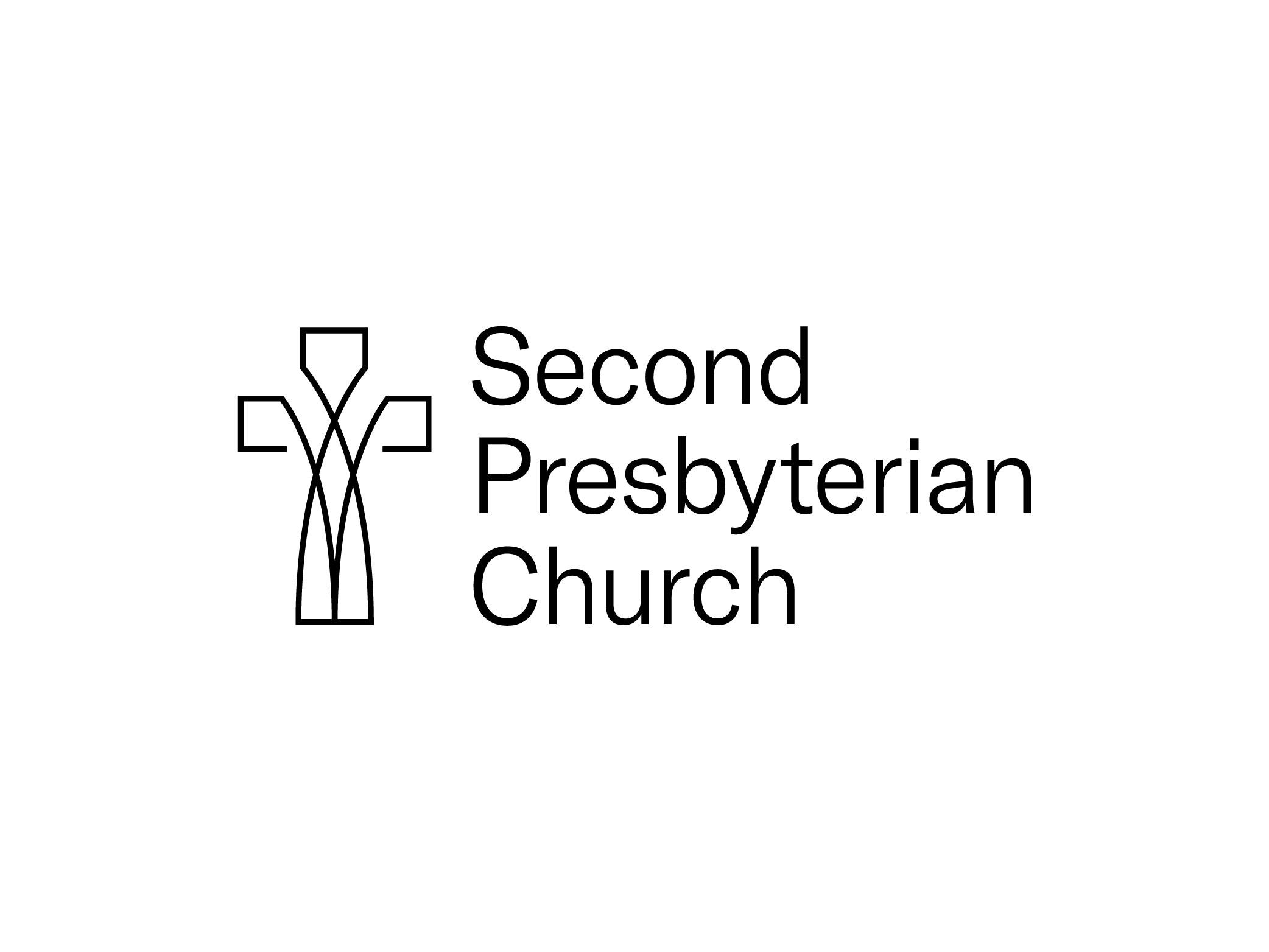 Studio Freight - Second Presbyterian Church Logo