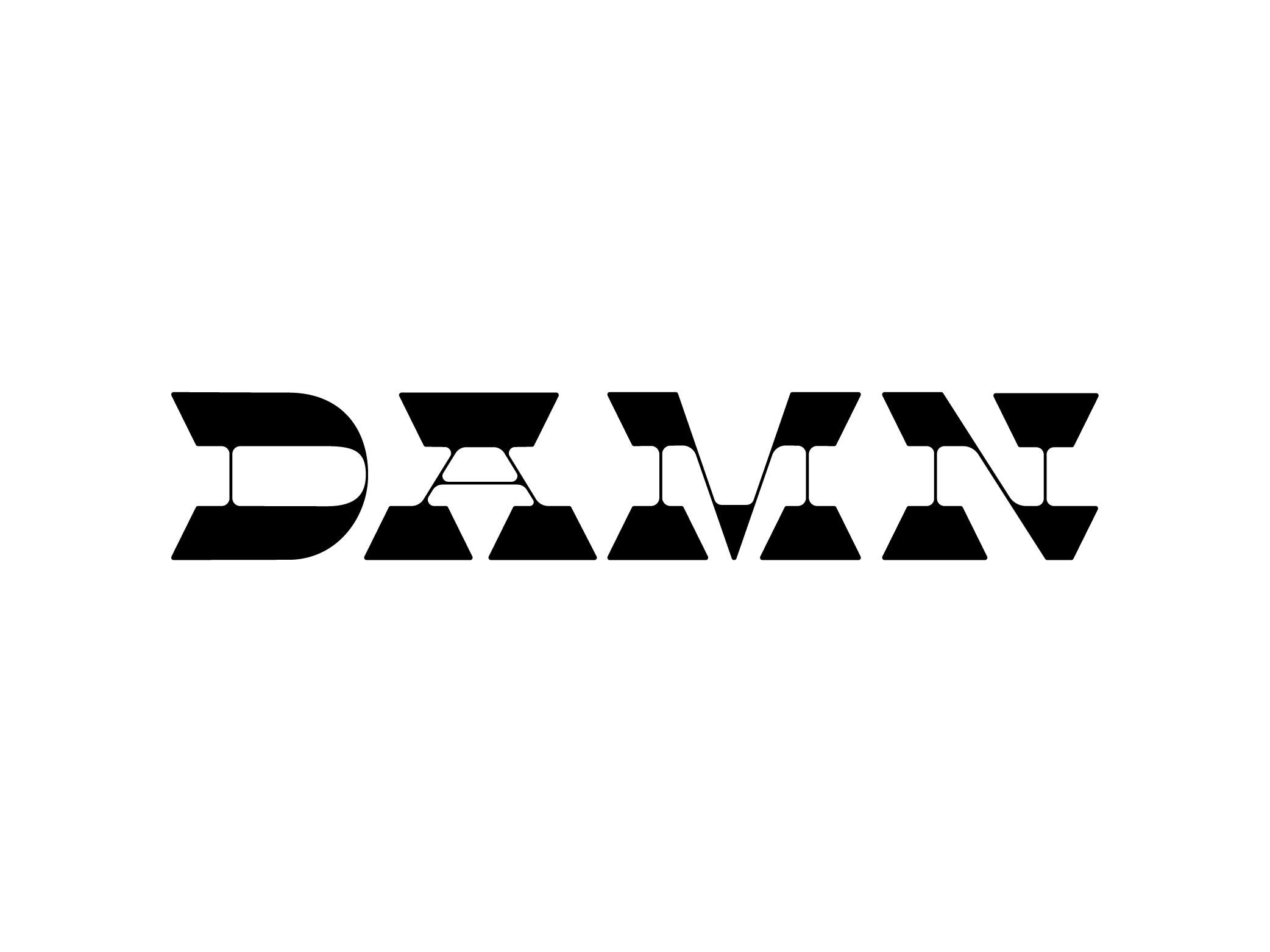Studio Freight - Damn Type