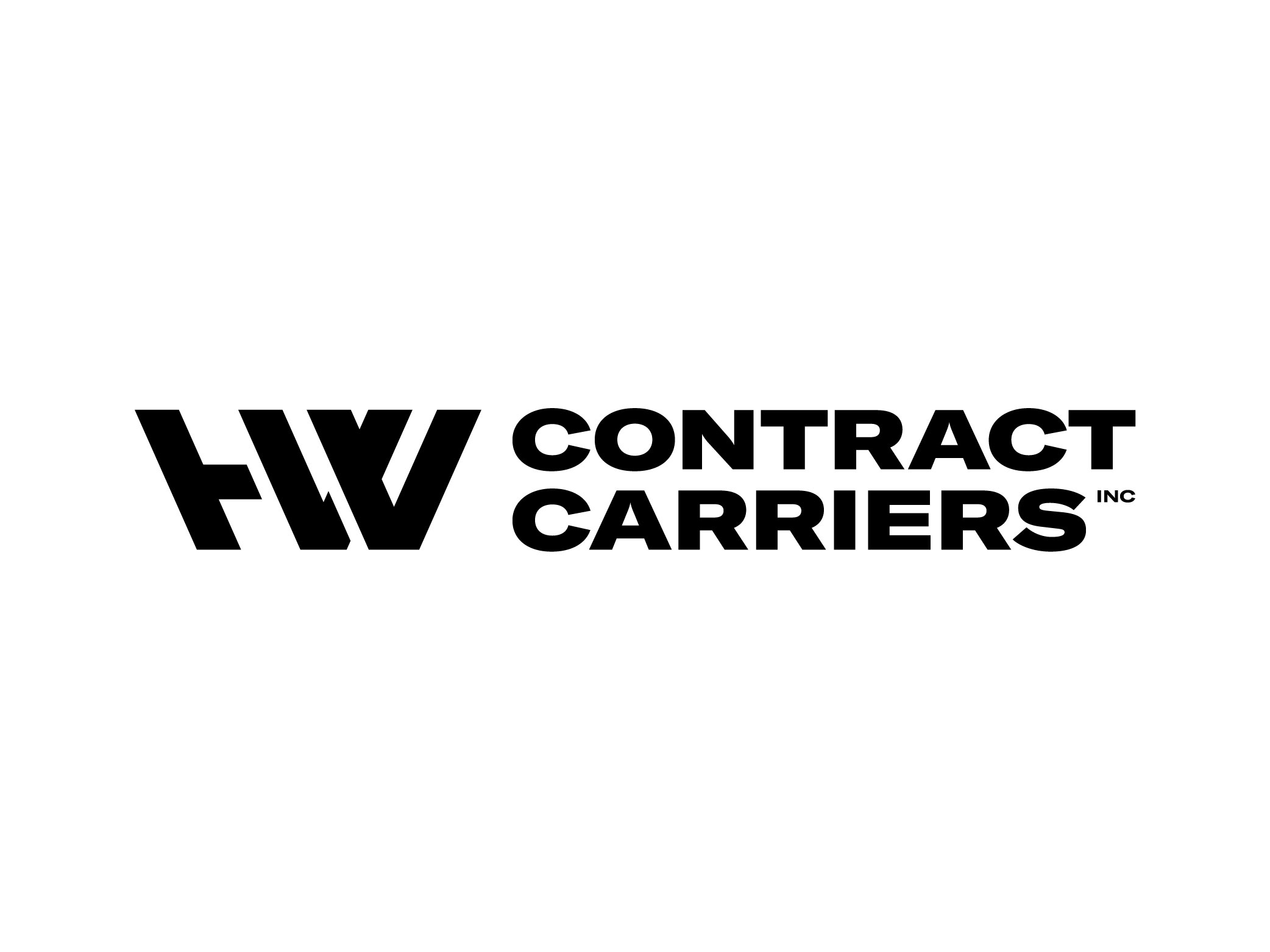 Studio Freight - H&W Contract Carriers Logo