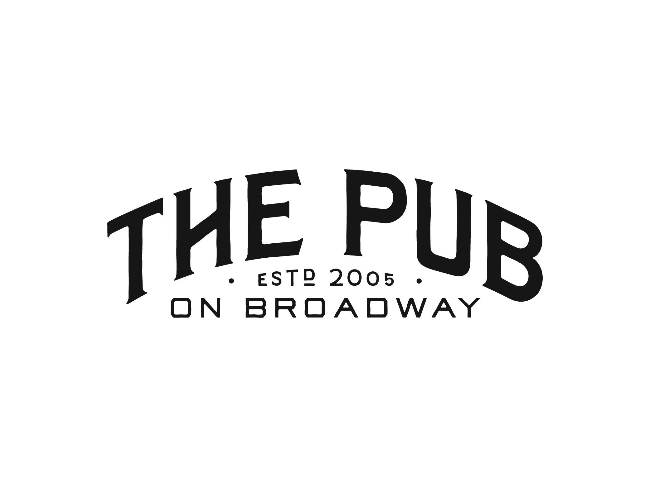 Studio Freight - The Pub Logo