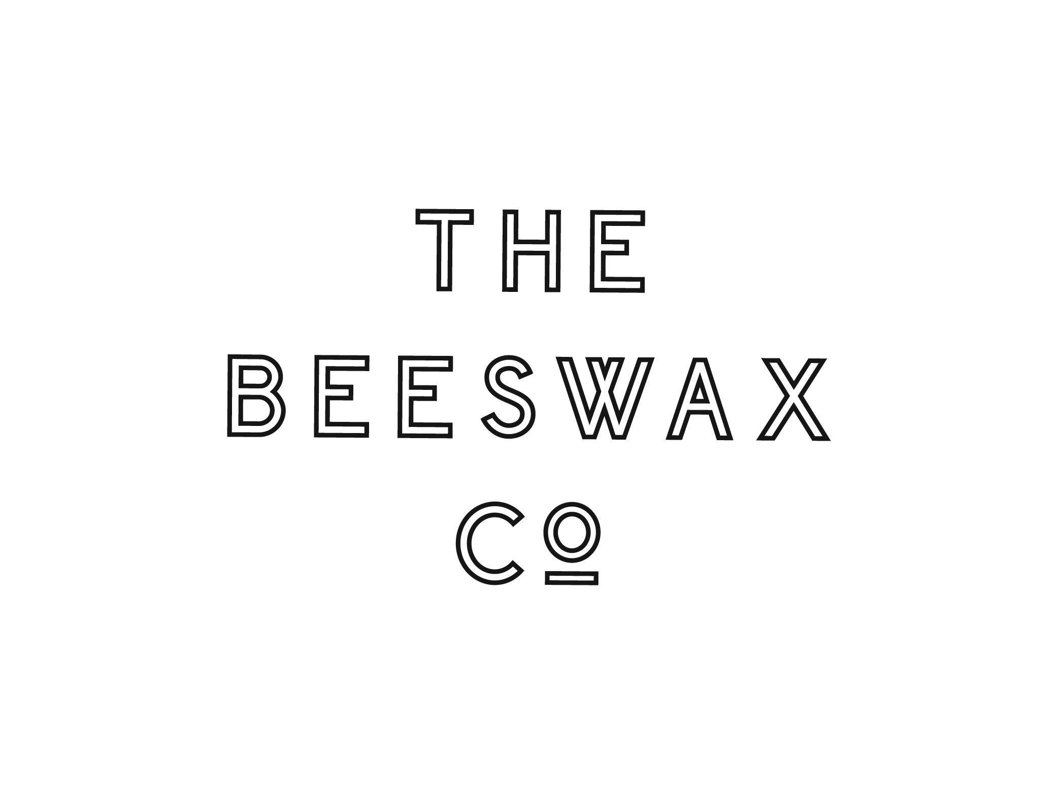 Studio Freight - The Beeswax Co Logo