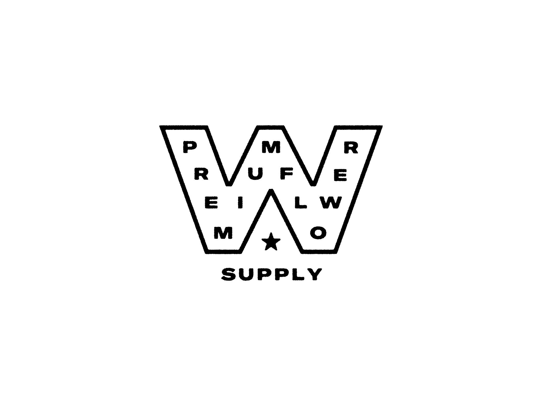 Studio Freight - W Logo