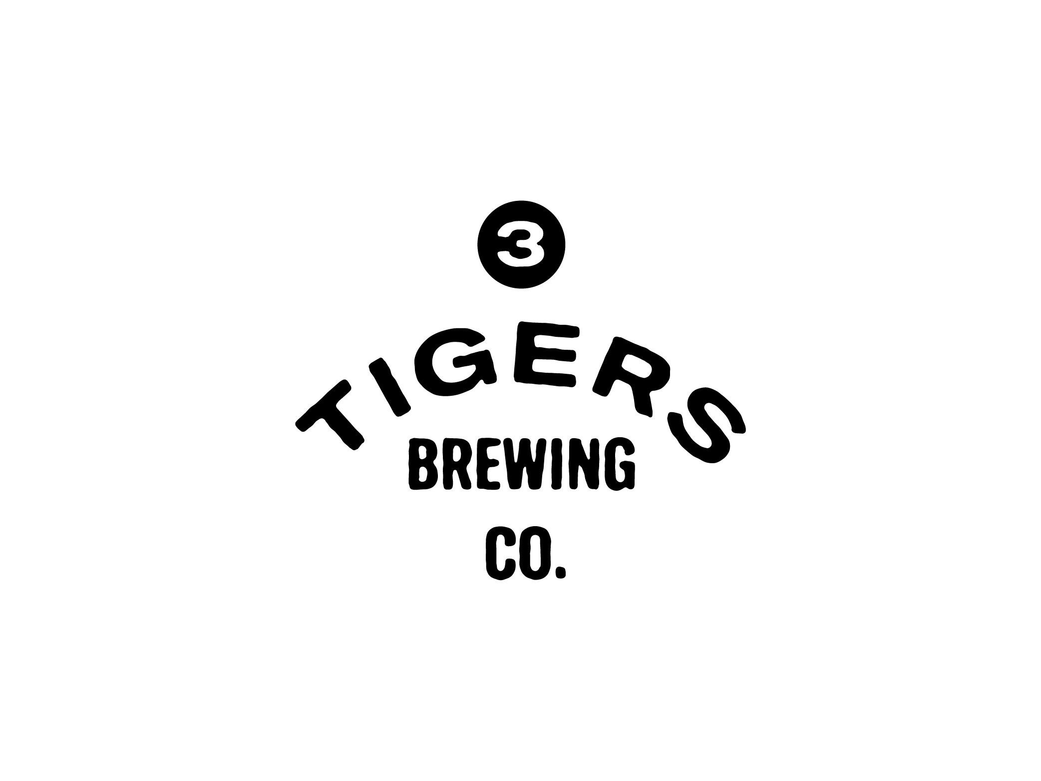 Studio Freight - Tigers Brewing Co Logo