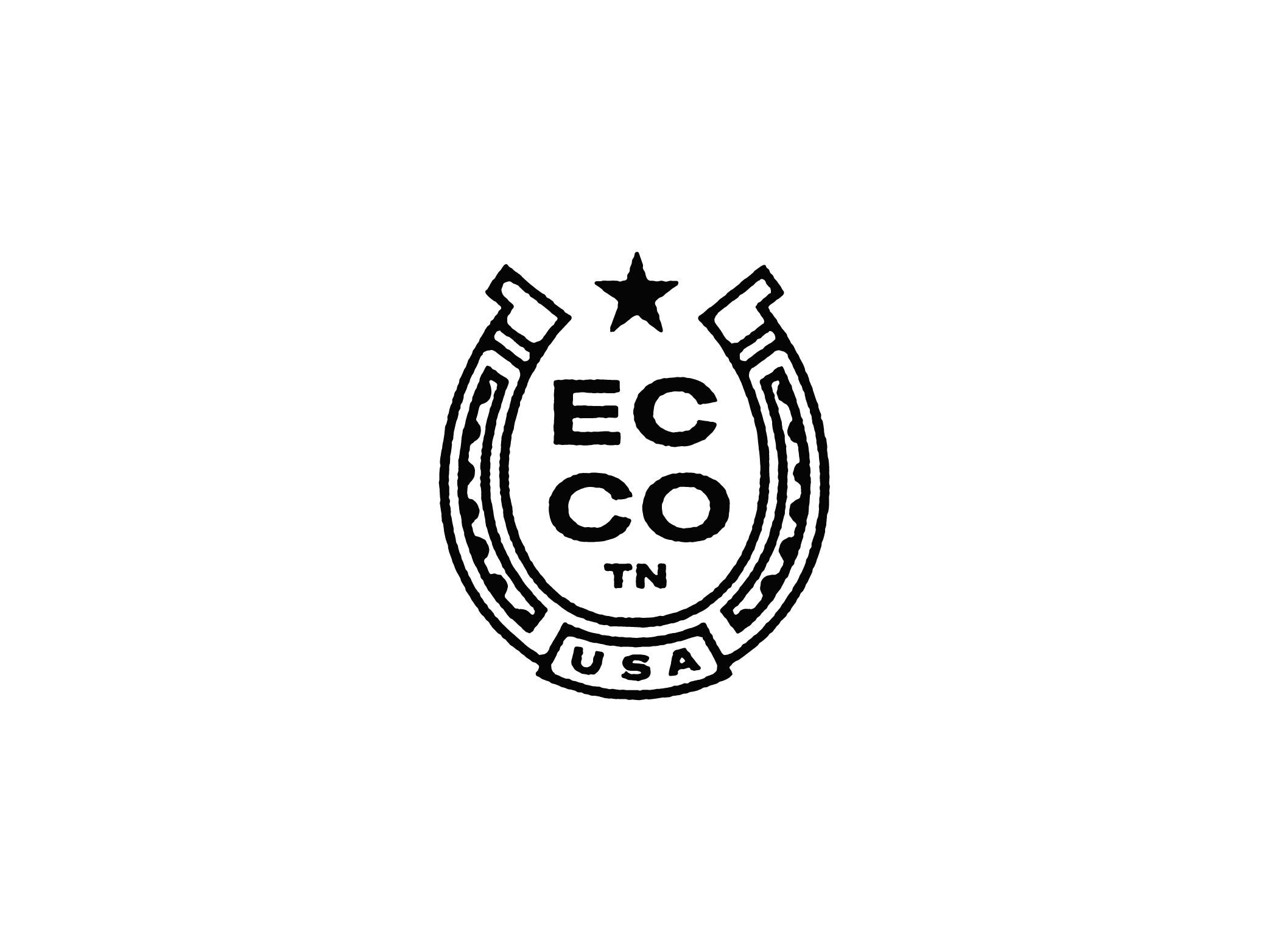 Studio Freight - ECCO Logo