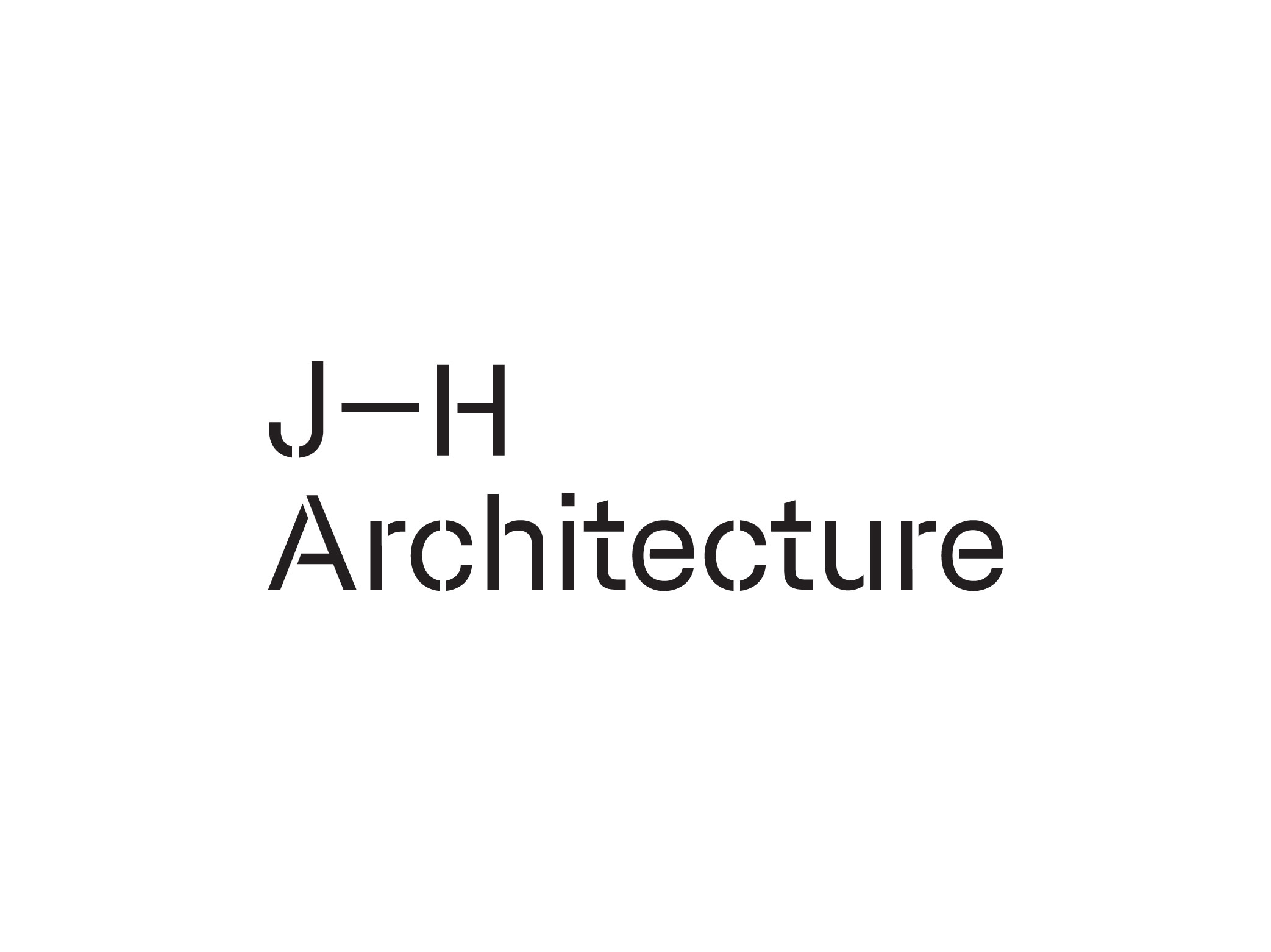 Studio Freight - JH Architecture Logo