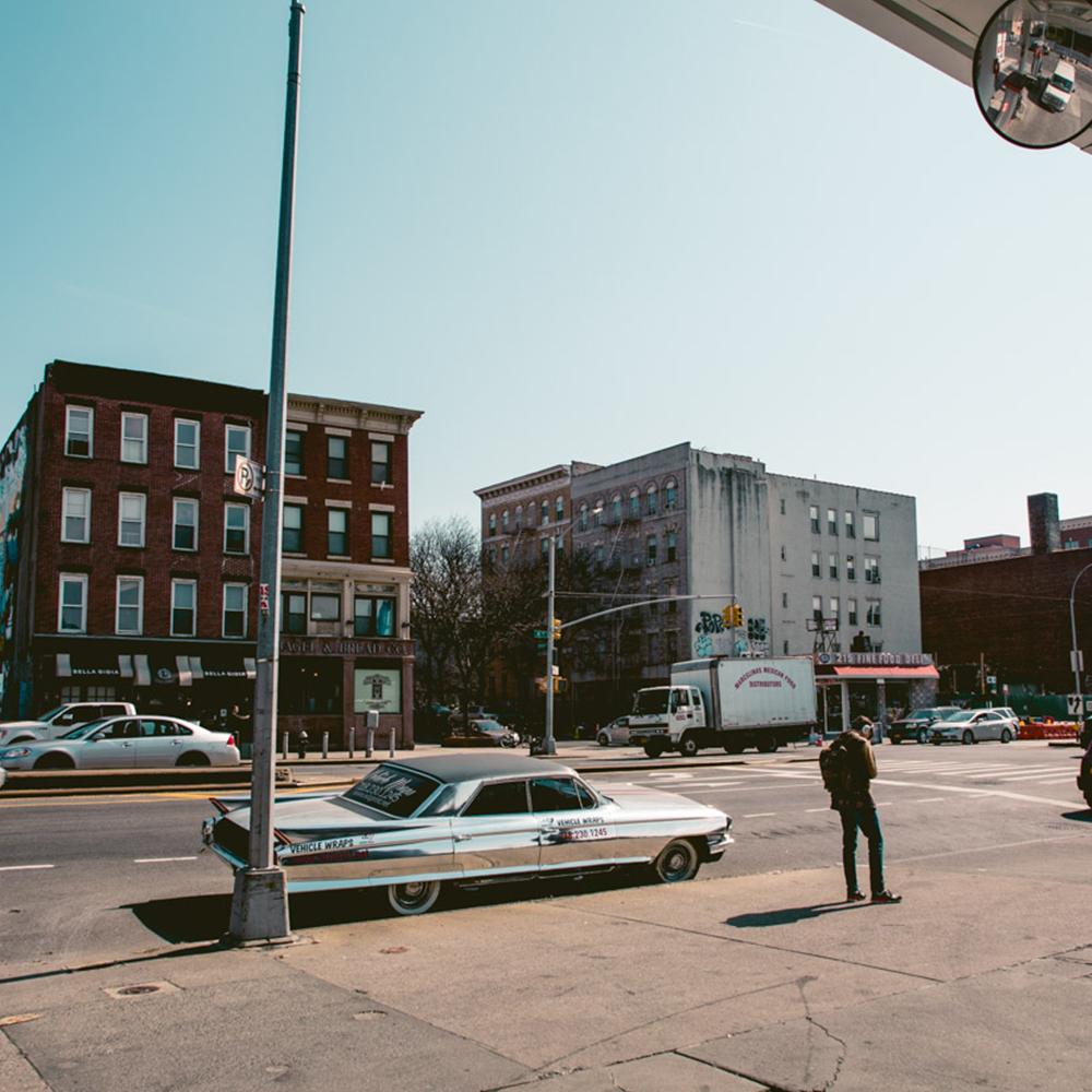 Studio Freight - 1812 City Photo