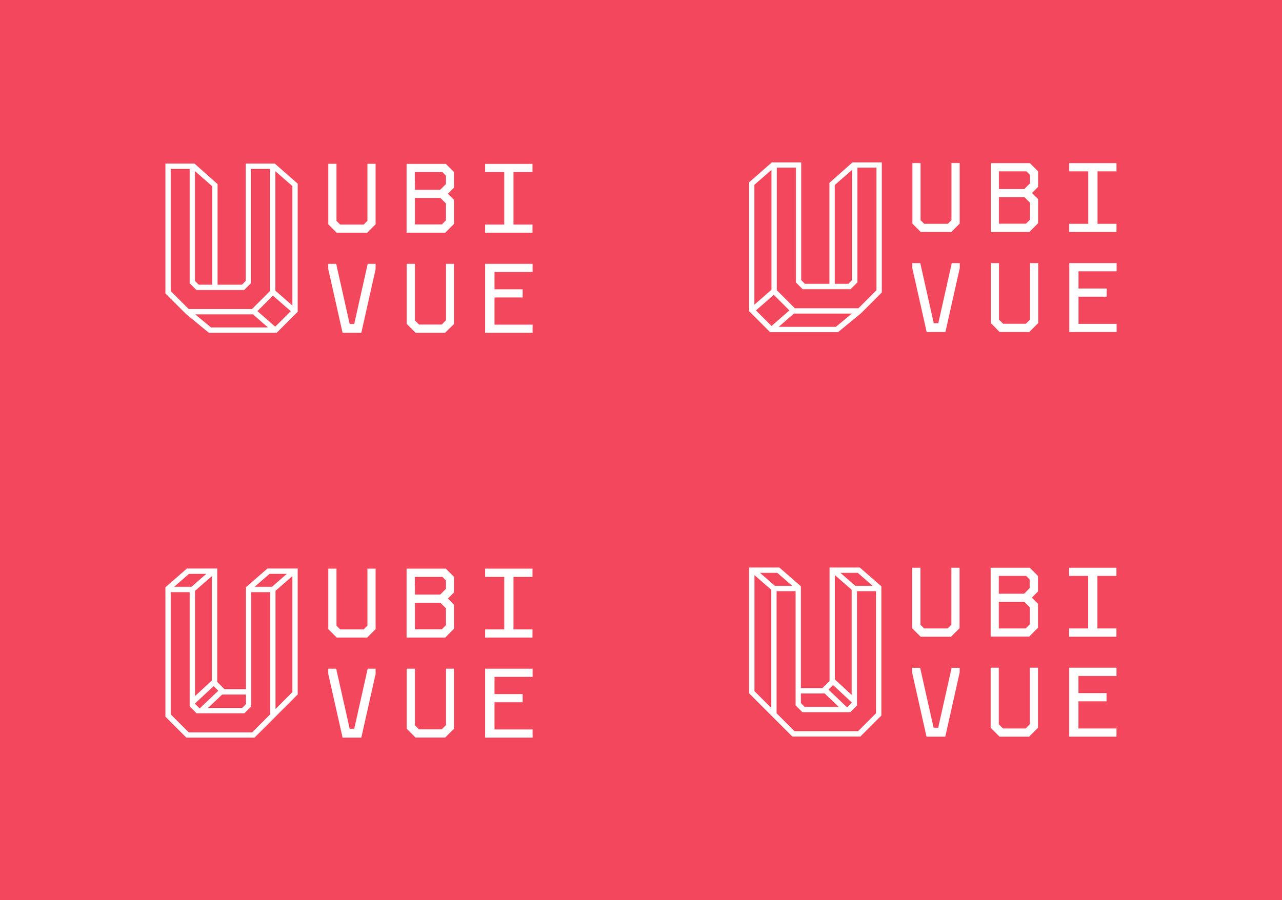 Studio Freight - Ubivue Logos Banner