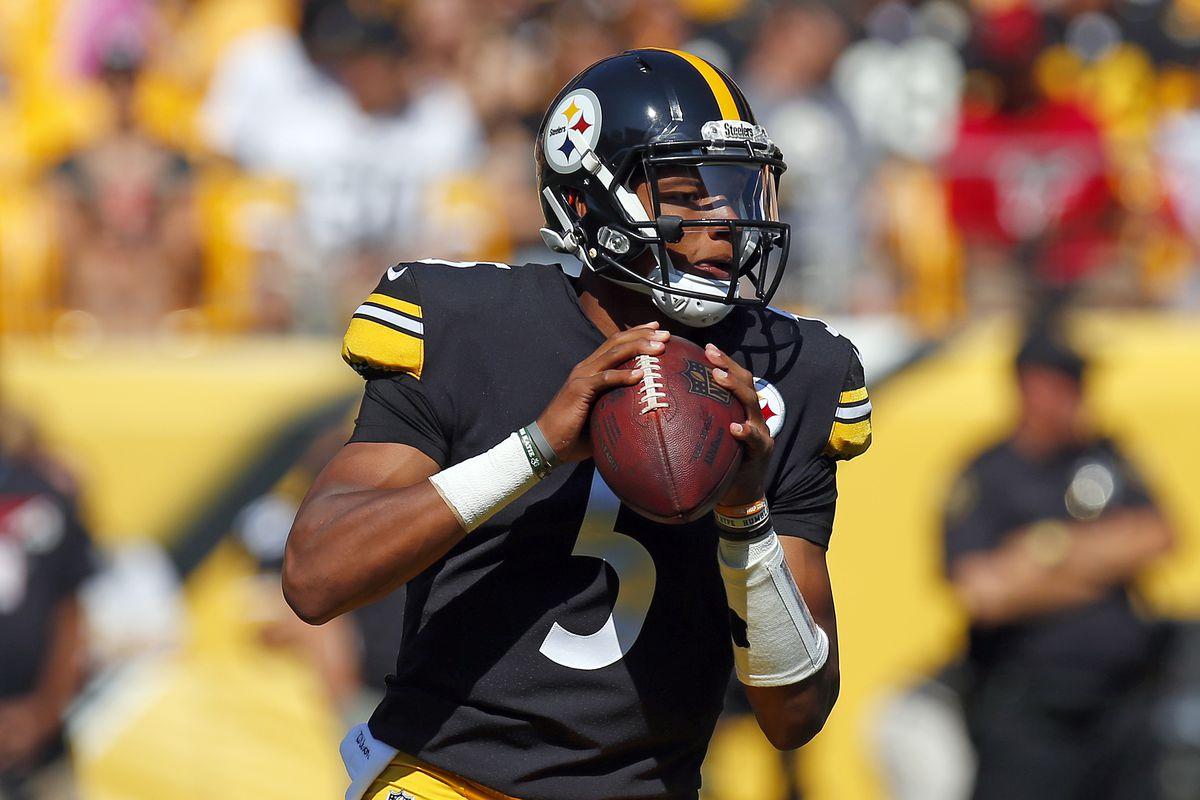 Josh Dobbs - The Steelers traded QB Josh Dobbs to the Jaguars. He will backup rookie Gardner Minshew.