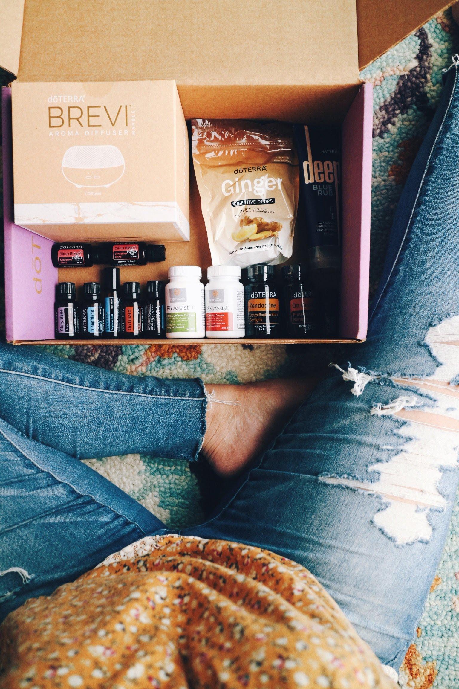 essential oil subscription box vitamin subscription