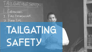 Tailgating safety