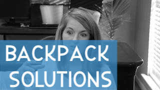 Backpack solutions