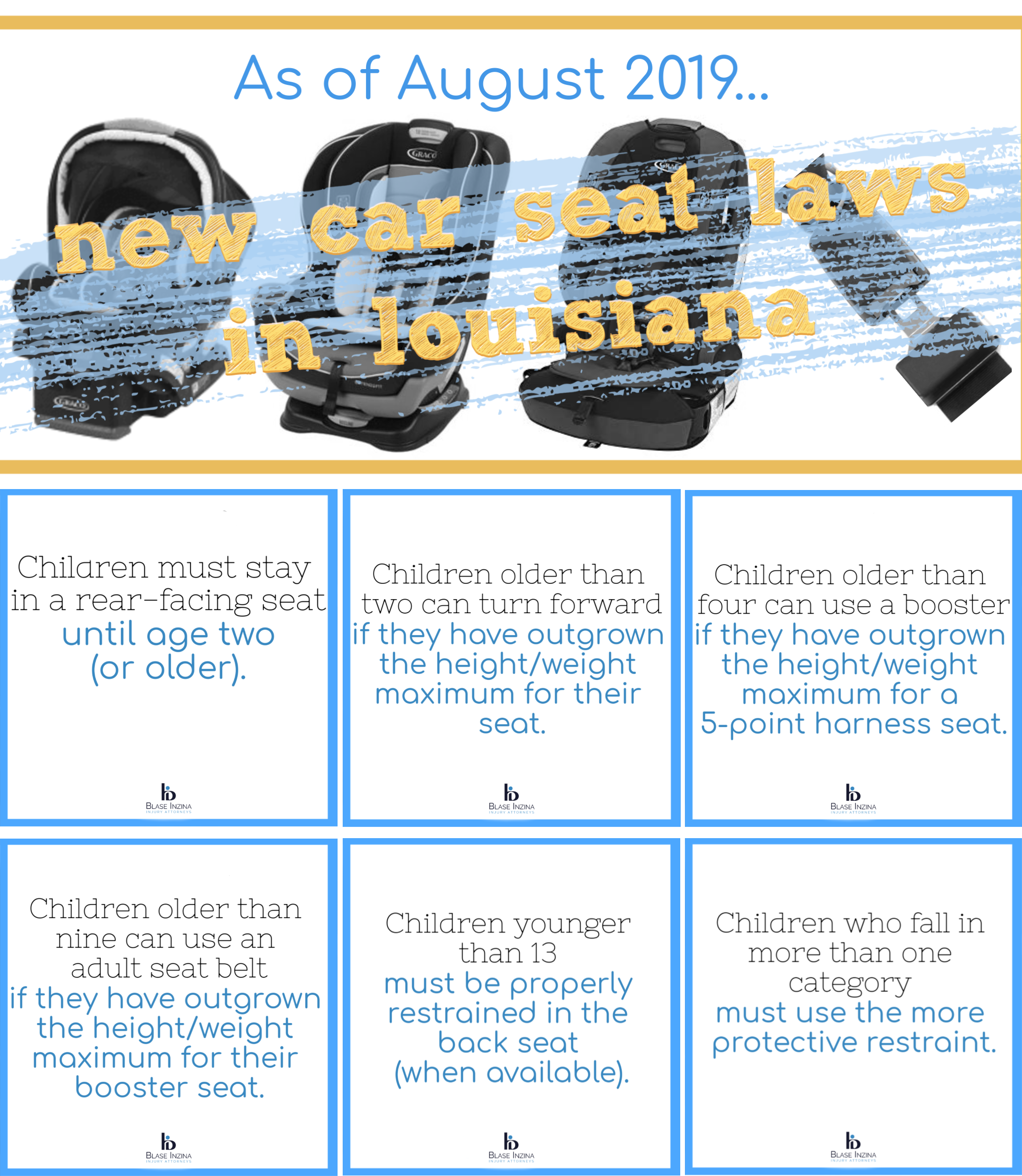 New Car Seat Laws in Louisiana 2019.png