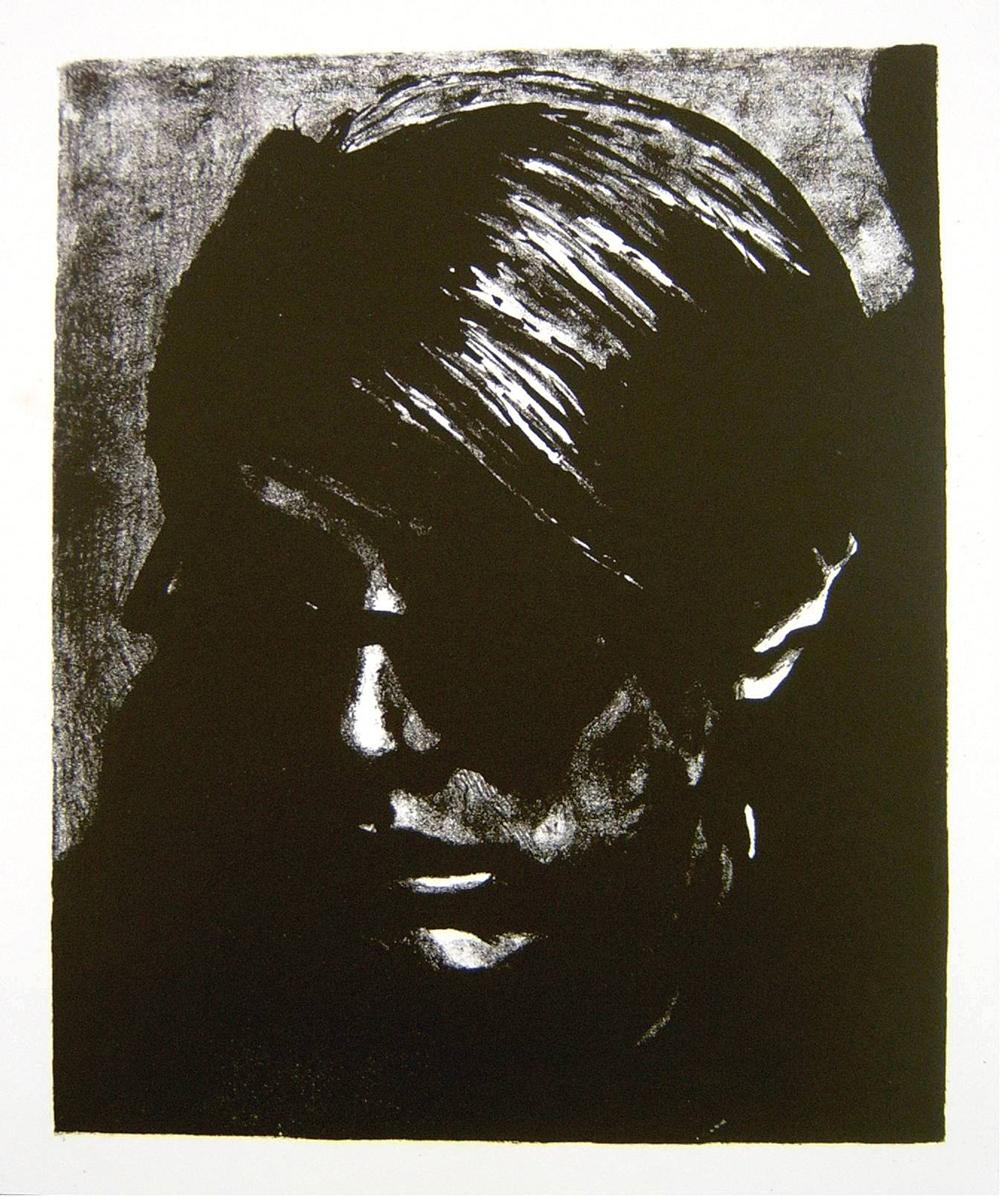Andy Warhol Backwards (1/5)