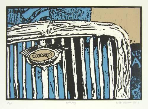 Wolseley (artist's proof)