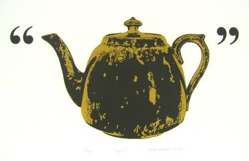 """Teapot"" (3/24)"