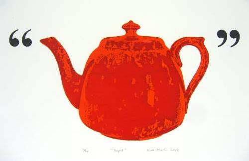 """Teapot"" (11/24)"