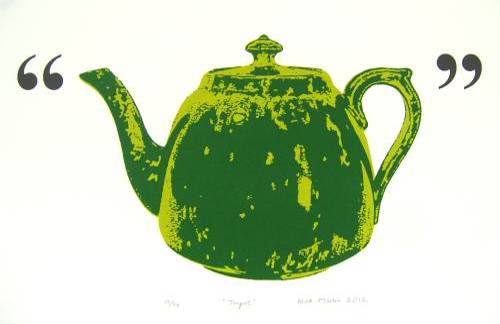 """Teapot"" (12/24)"