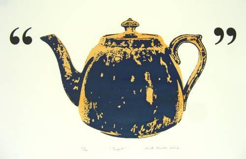 """Teapot"" (21/24)"