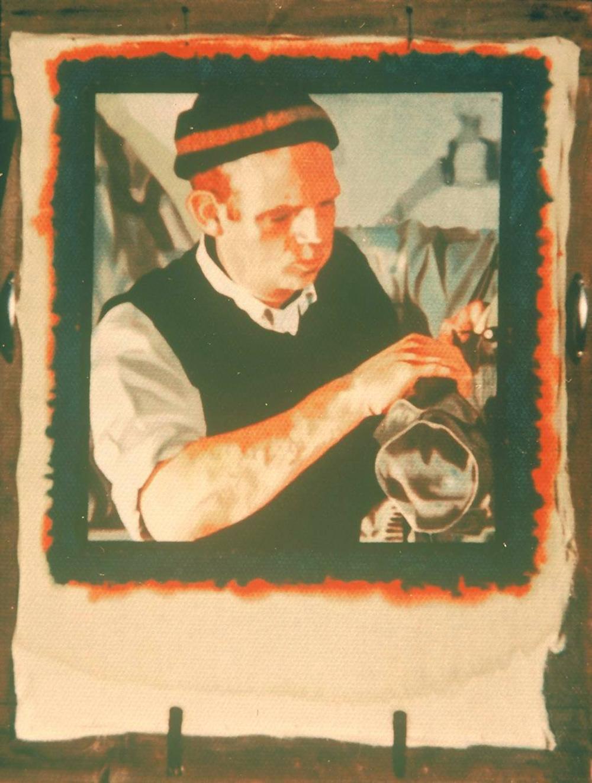 Claes Oldenburg in Full Colour
