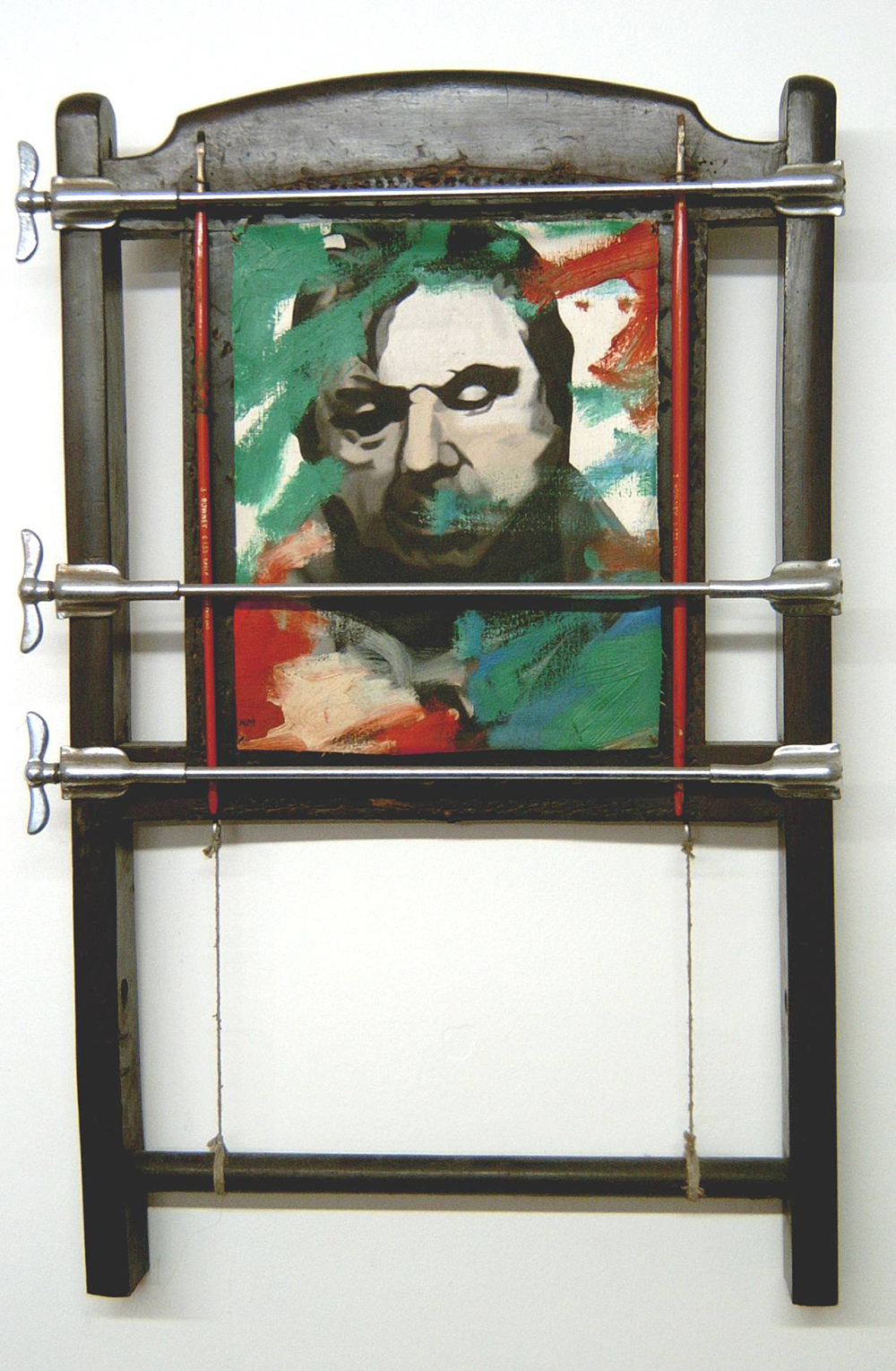 Wall Construction with Francis Bacon