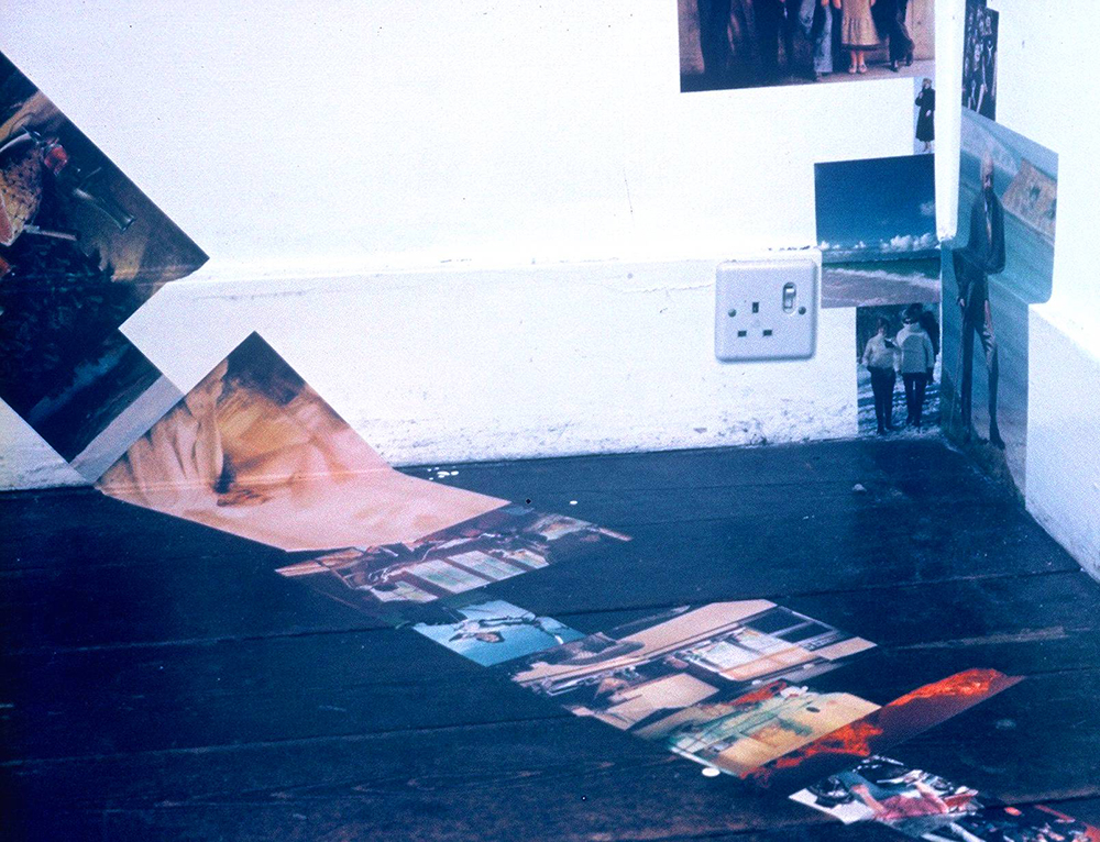 Picture Room (detail)