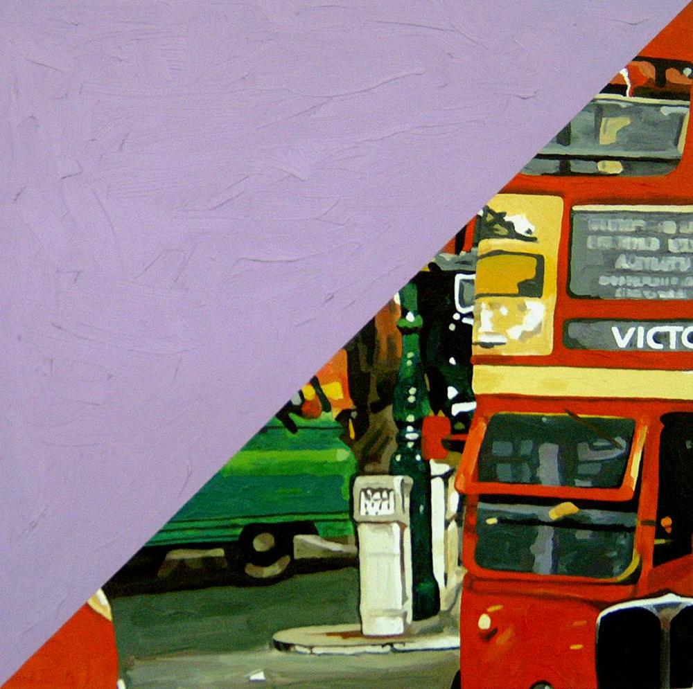 London Mauve