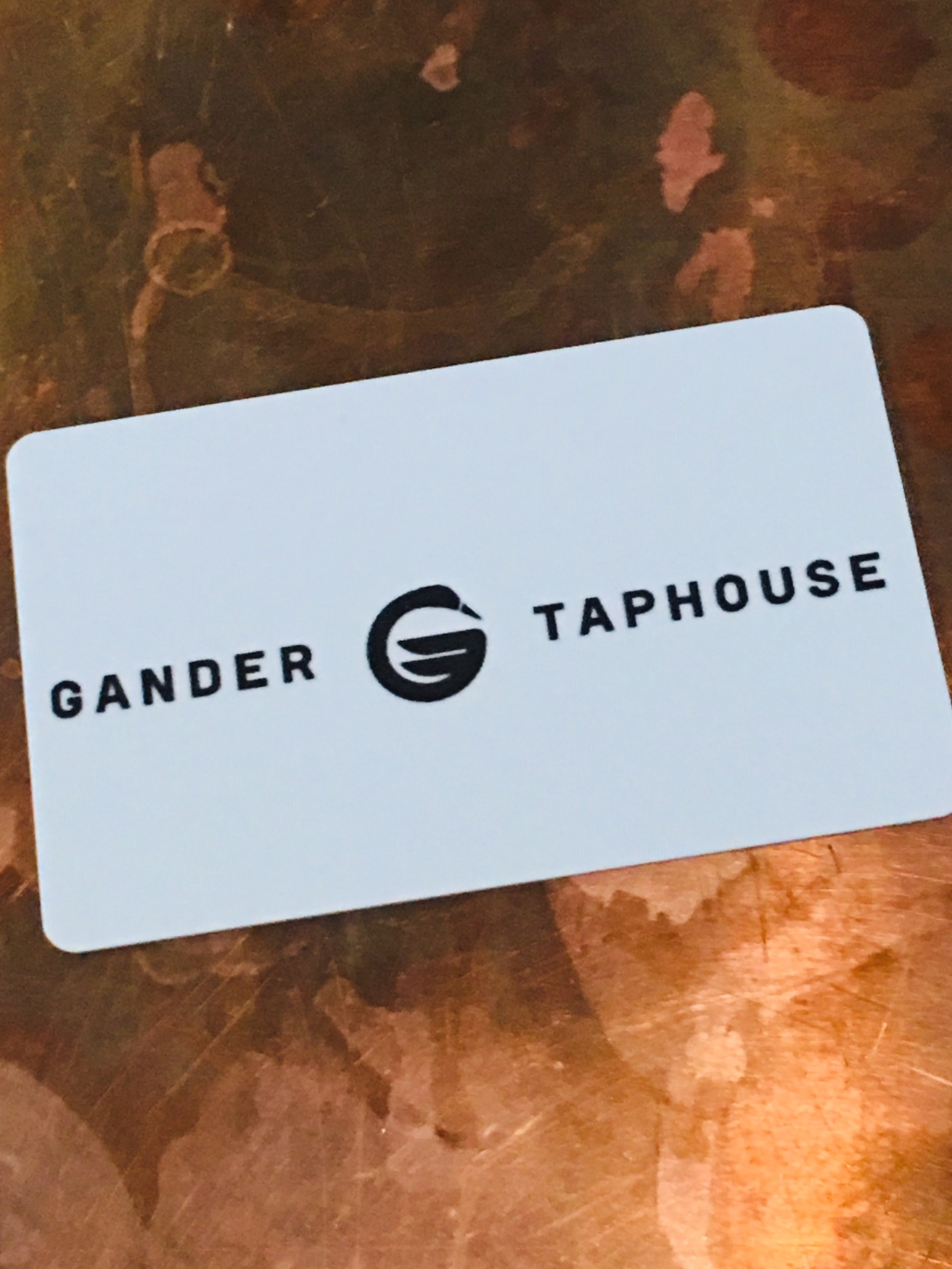 Gander+Taphouse+Gift+Card