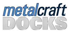 Metal Craft Docks Logo