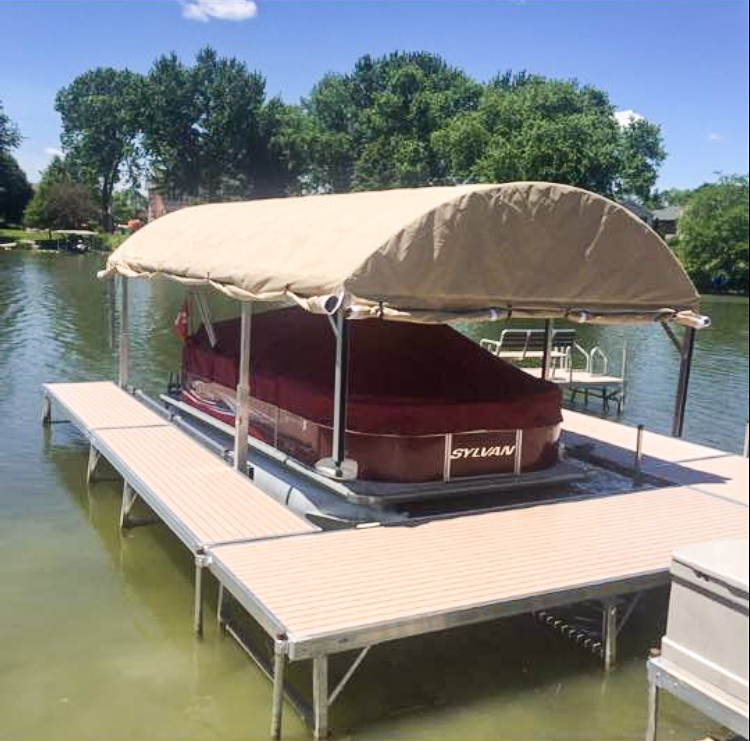 Boat Lifts -