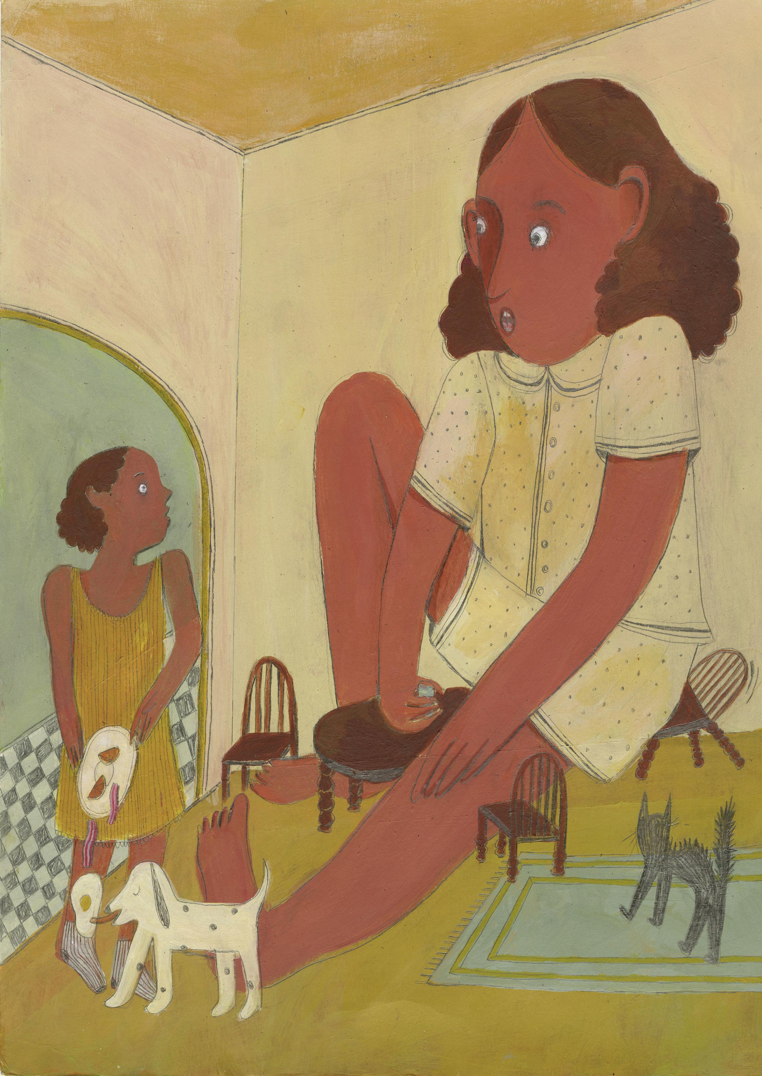 postcard childrens book promo giant girl .jpg