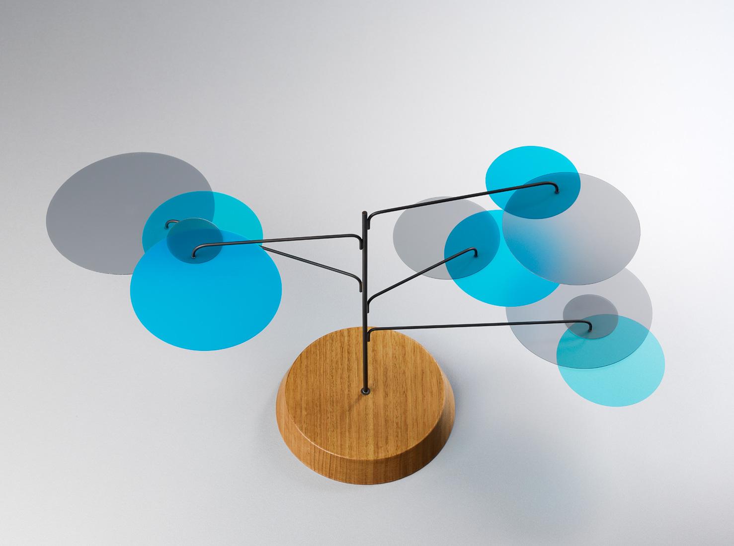 Filtered model
