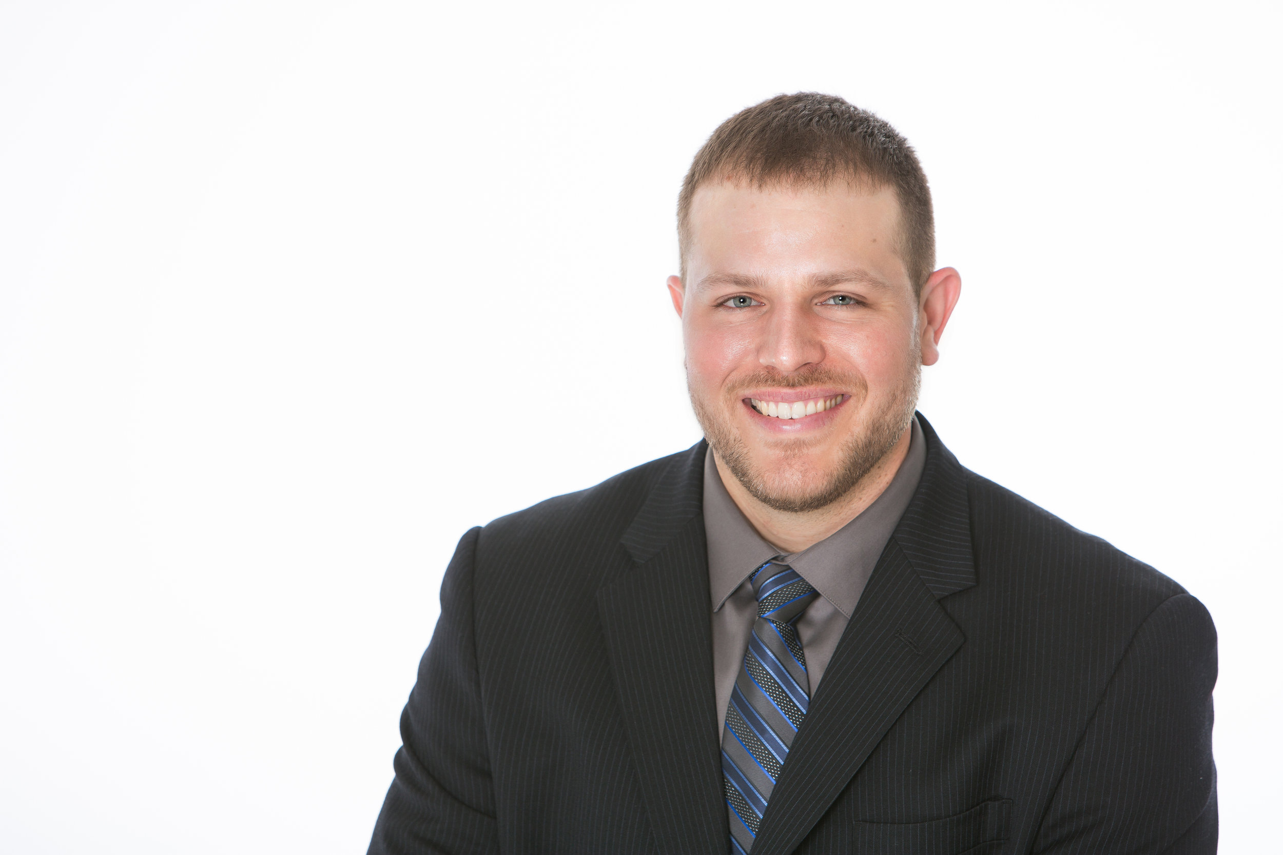 Nick Sanders PT, DPT CSCS, CIDN - Founder / Physical Therapist