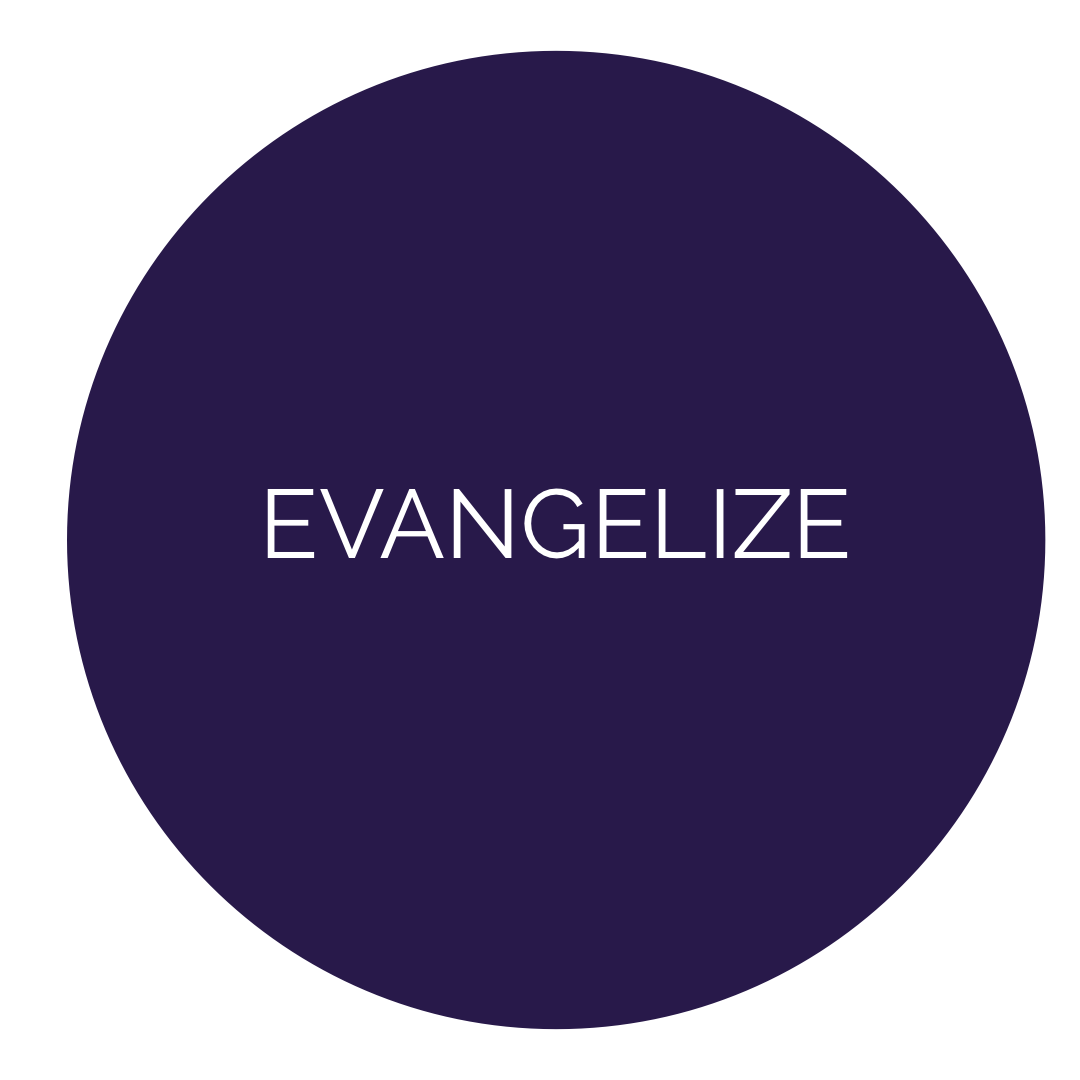 - God empowers His people to evangelize. The heart of God desires for for the lost to be found and saved. When Jesus saw the crowds of people that came to see him, his heart was moved to compassion, and he commissioned his disciples to pray for more Christian workers. (Matthew 9:36-38) At Destiny, it is our mission to transform lives, one step at a time. We endeavor to go beyond the walls of the church into the community and share the gospel of Jesus Christ. Through evangelism, we seek to introduce Jesus to the community so that people can encounter the fullness of salvation, love and compassion that God freely has to offer.