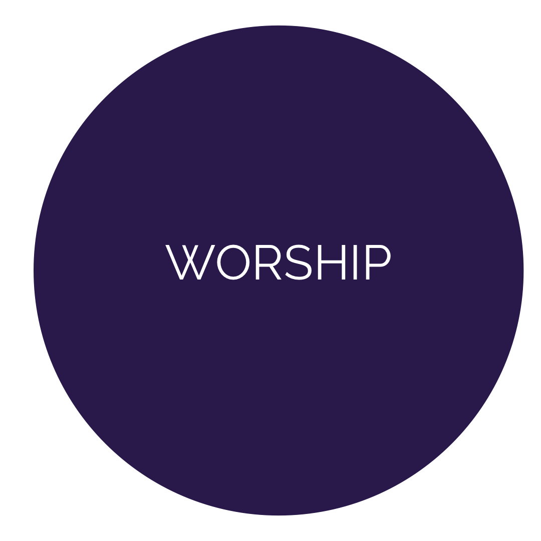 - God empowers the lives of those who worship. Worship is a love activity. When asked,