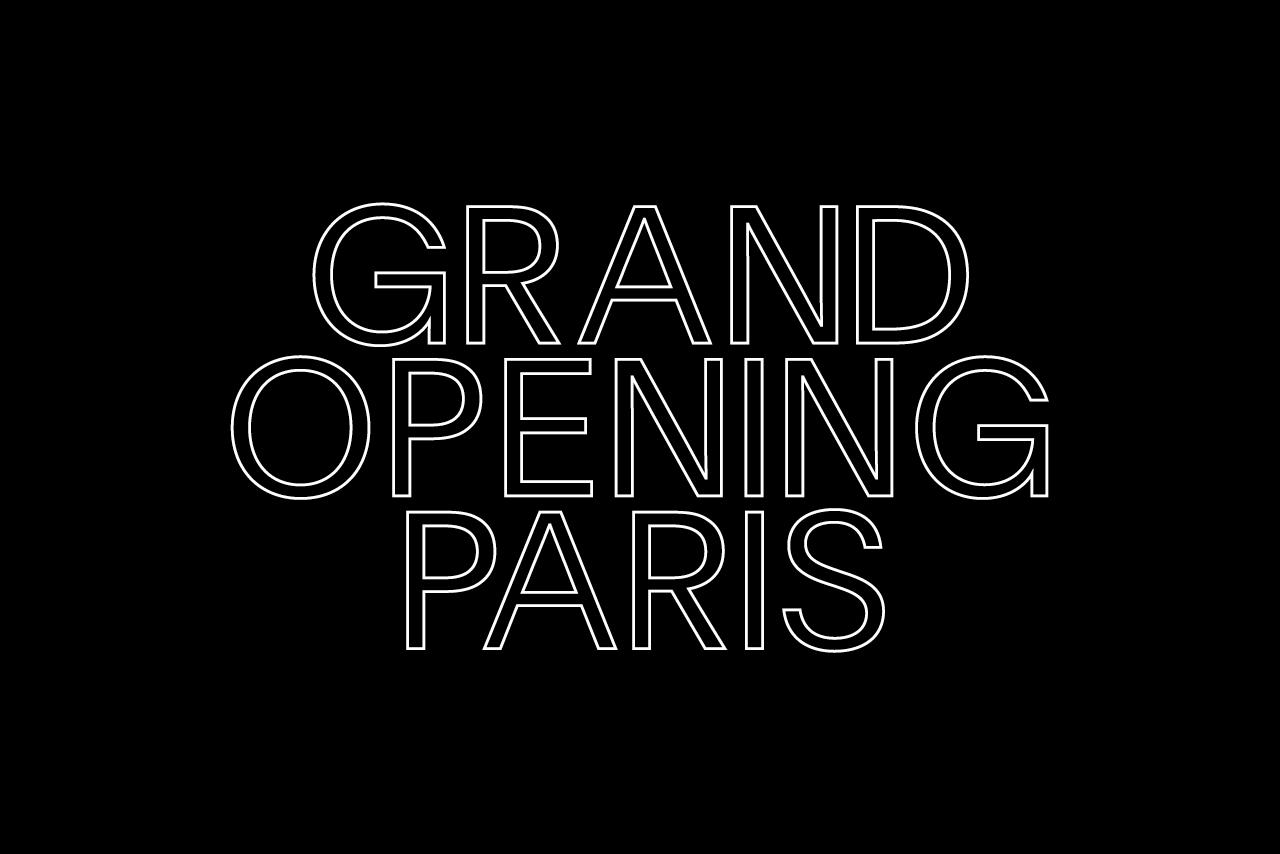 Opening party - Arclinea Flagship Store - 53 Rue De Grenelle – Beaupassage, Paris