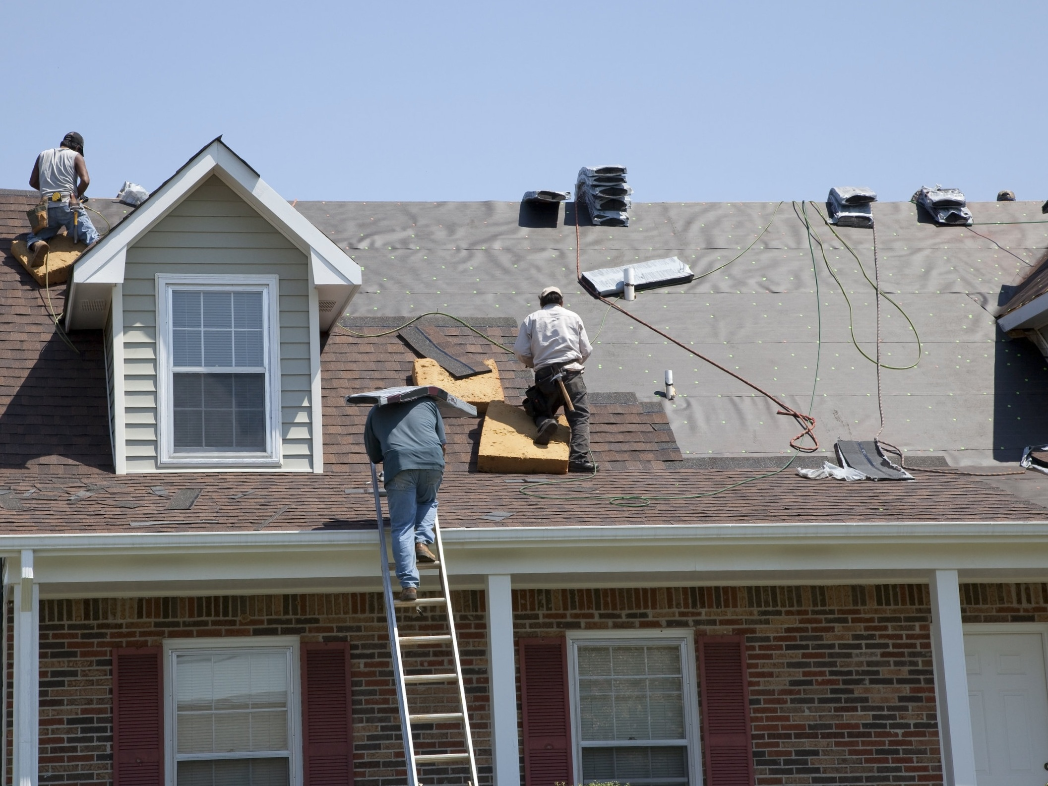Sands Solar And Roofing