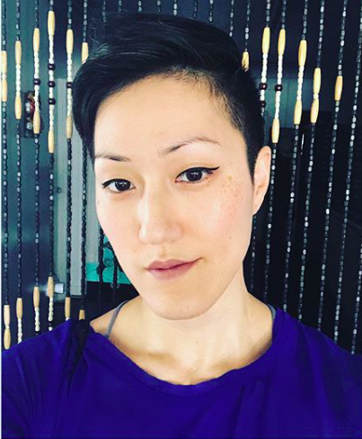 Trina - a CranioSacral and Polarity Practitioner, who recovered from 8 years of chronic pain through studying and practicing holistic energy medicine. She teaches Aromatherapy and workshops, and is currently training to be a Polarity Educator.