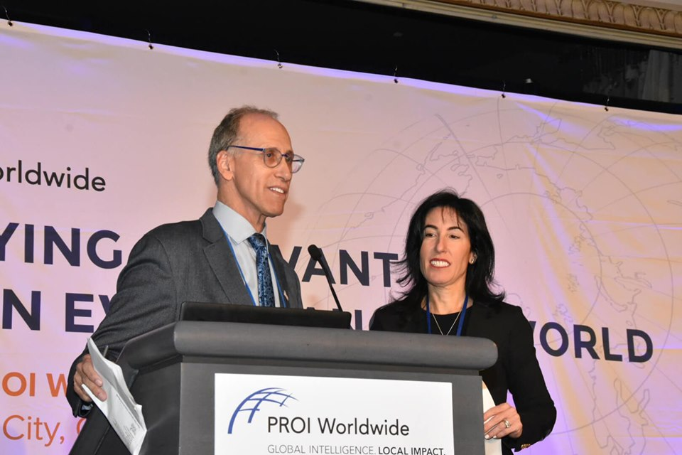 Howard Brown and Kimberly Cohen opens summit.jpg