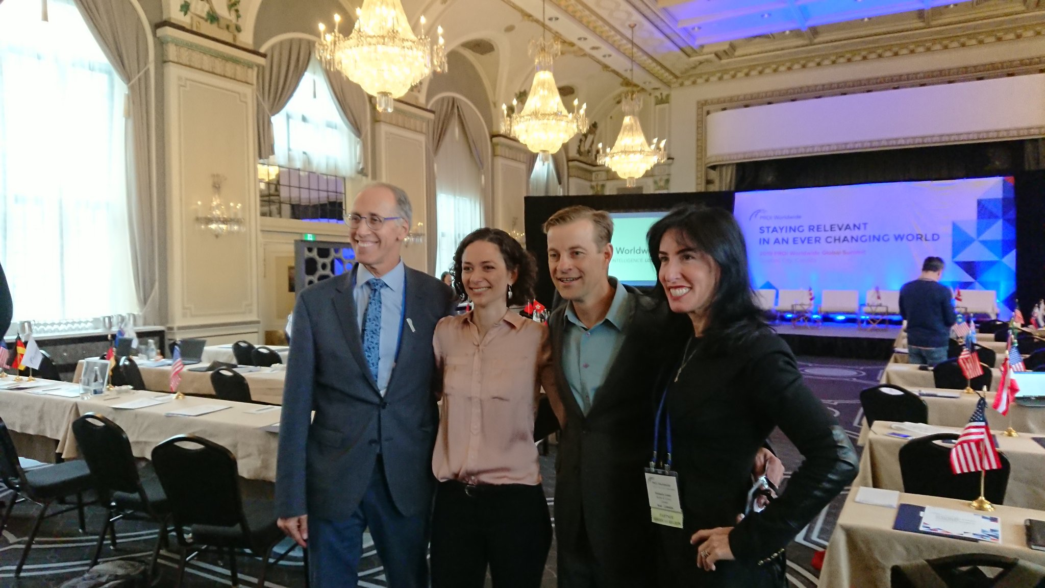 attendees from brown and cohen with julie and colin angus.jpg