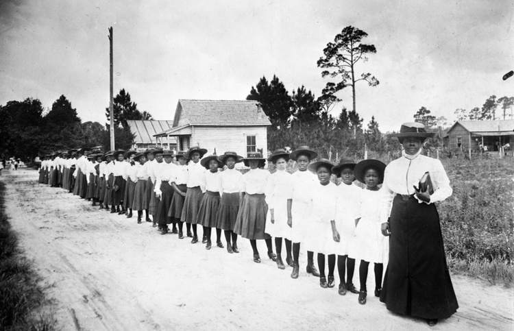 Water Your Seeds: Life Lessons from Mary McLeod bethune  - +FB Live Video