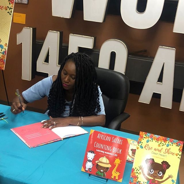When God gives you a vision, TRUST IT! I launched my publishing company as a continuation of my blog with a mission to celebrate my culture as a Black southern Geechee Gullah woman. God has pressed on my heart a need to preserve Pan African culture through writing and literature. I decided to start with the babies. So, I'm super excited to announce that my first two children's books have been officially added to the Anne Arundel County Library System. Parents and young children in the capital of Maryland will now be checking out my books and have free access to them everyday. This is huge. This is more than about simply publishing books. This is about preserving and growing a cultural legacy. More library systems will be adding my books. Stay tuned for updates and thank you for your continued support! Orders can be placed at OurLegaciBooks.com.🙏🏿❤️