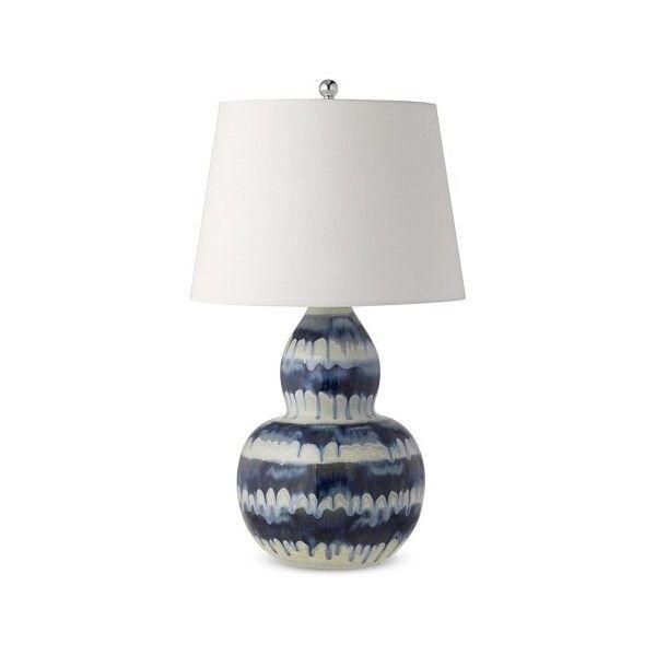 Camilla Lamp