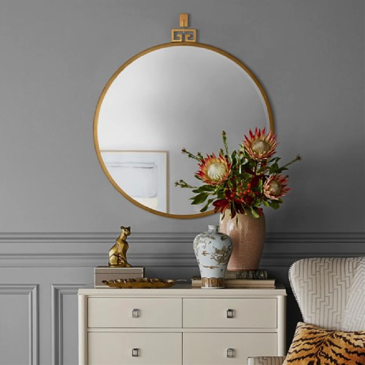 Milos Mirror -