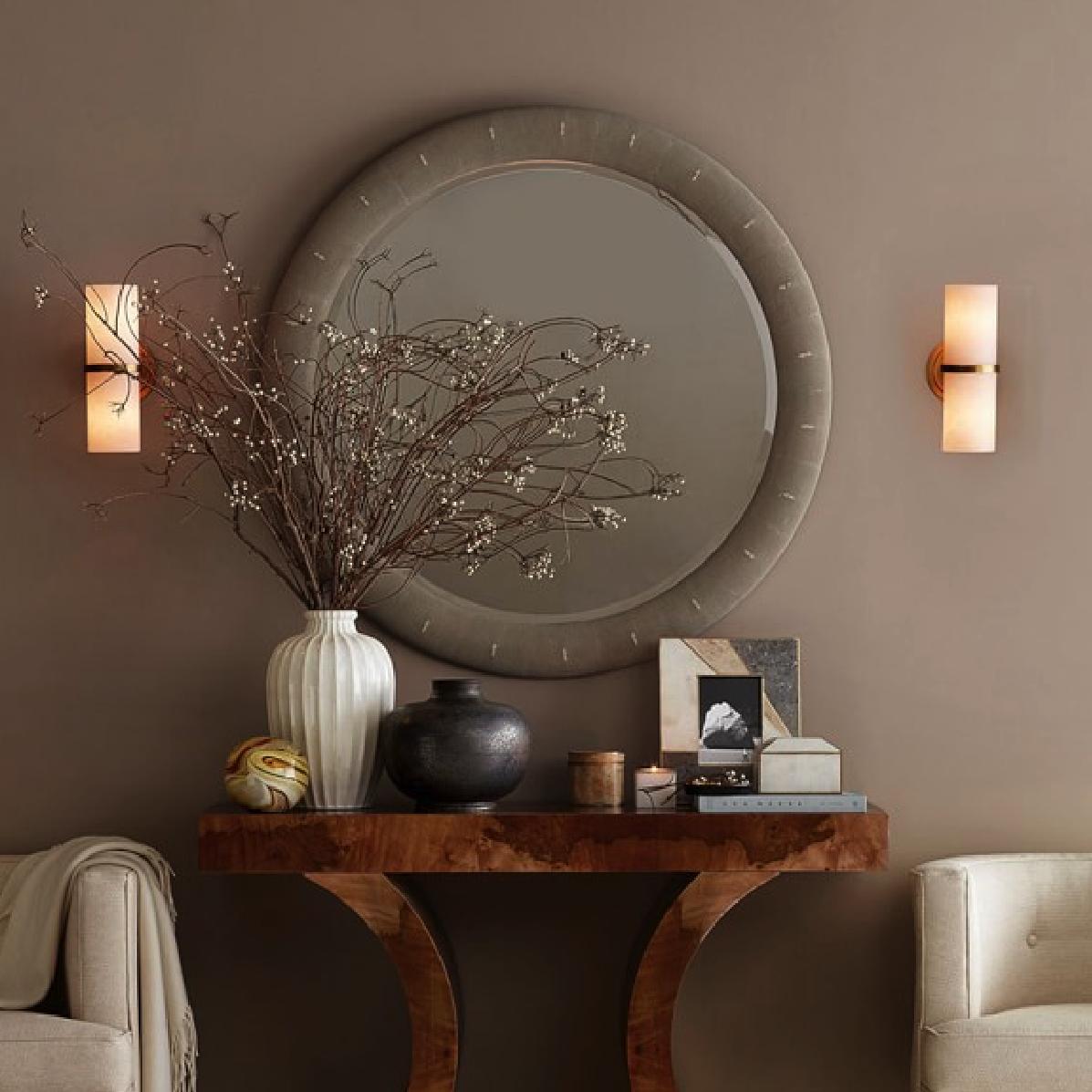 Rhodes Mirrors -