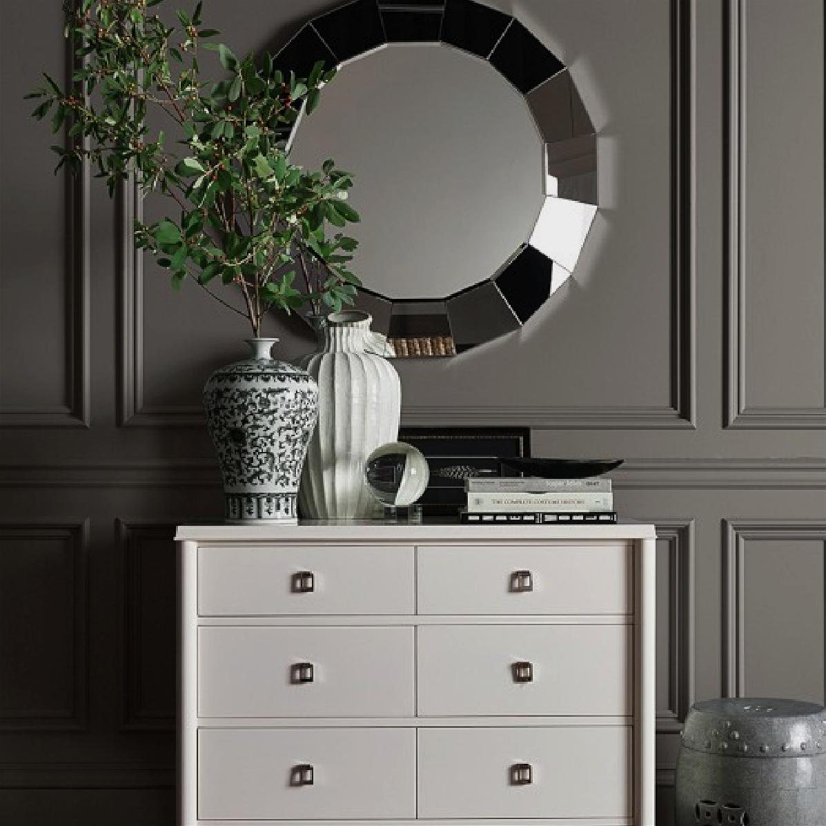 Josephine Mirror -